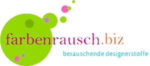 Farbenrausch Siegen Logo