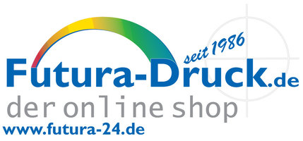 Futura Druck Verlag Netphen Logo