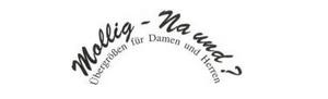 Mollig - Na und? Logo