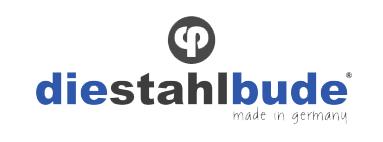 Die Stahlbude Logo