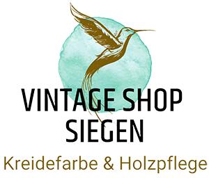 Vintage Shop Siegen Logo