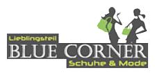 Blue Corner Freudenberg Logo