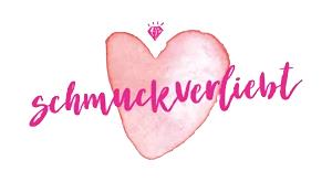 Schmuckverliebt Logo